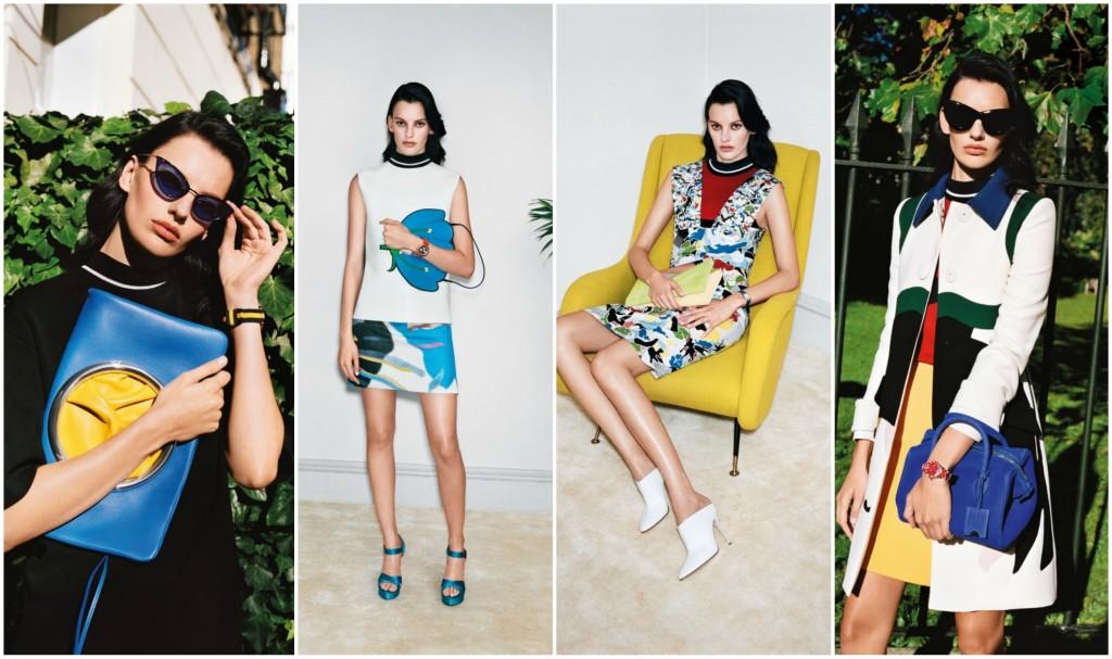 Vogue UK Feb 2014
