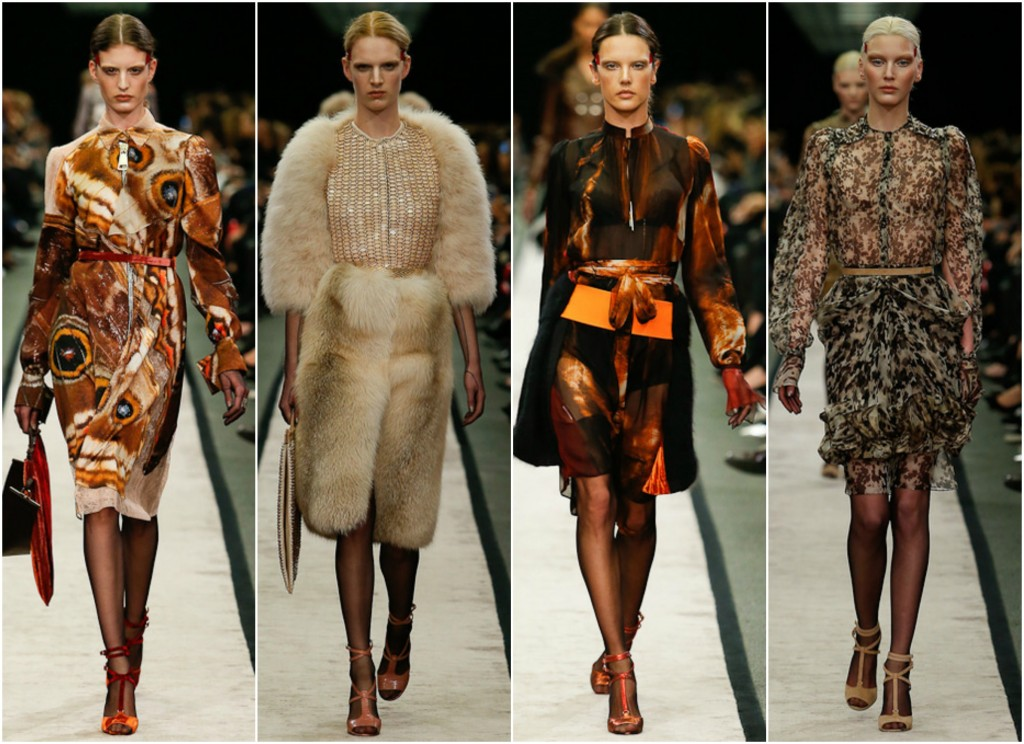 Givenchy PWF fall 14